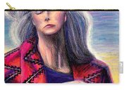 Emmylou Harris Carry-all Pouch