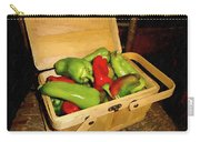Emmy's Peppers Carry-all Pouch