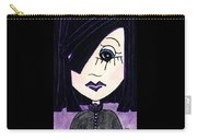 Emo Girl Iv Carry-all Pouch