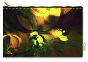 Emotion In Light Abstract Carry-all Pouch
