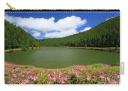 Empadadas Lakes Carry-all Pouch
