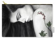 Empathy Carry-all Pouch by Pat Erickson