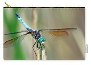 Emperor Dragonfly  Carry-all Pouch