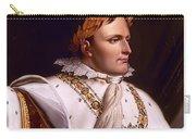 Emperor Napoleon Bonaparte  Carry-all Pouch