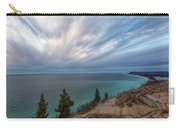Empire Bluffs 5 Carry-all Pouch