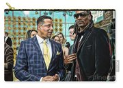 Empire Lucious And Snoop Dog Carry-all Pouch