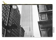 Empire State Building, 1931 Carry-all Pouch