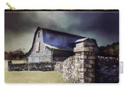 Empyrean Estate Stone Wall Carry-all Pouch