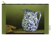 Enamelware - Pitcher Carry-all Pouch