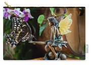 Enchanted Encounters Carry-all Pouch