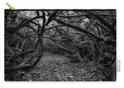 Enchanted Hau Forest Carry-all Pouch
