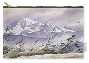 Enchanted Mountain Carry-all Pouch