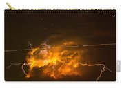 Enchanted Rock Lightning Carry-all Pouch