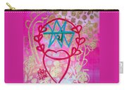 Encircled Love Carry-all Pouch