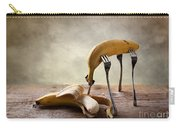 Encounter Carry-all Pouch by Nailia Schwarz