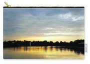 Edinboro Lake Carry-all Pouch