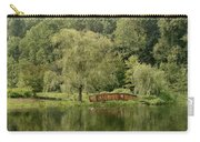 Endless Beauty Carry-all Pouch by Kim Hojnacki