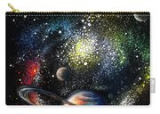 Endless Beauty Of The Universe Carry-all Pouch