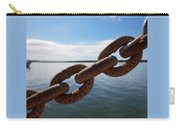 Endless Chain Of Hope  Carry-all Pouch