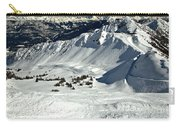 Endless Cpr Ridge At Kicking Horse Carry-all Pouch