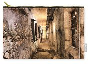 Endless Decay Carry-all Pouch by Andrew Paranavitana