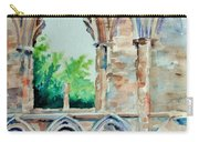 Enduring Artistry Carry-all Pouch