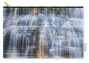 Lower Falls Cascade #1 Carry-all Pouch