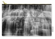 Lower Falls Cascade #2 Carry-all Pouch