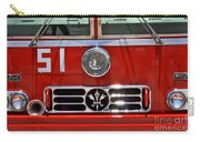 Engine 51 Grill Carry-all Pouch