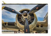 Engine B-17 Carry-all Pouch