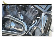 Engine Close-up 1 Carry-all Pouch