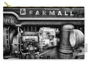 Engine - Farmall Tractor  Carry-all Pouch