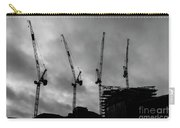 Engineering In London Carry-all Pouch