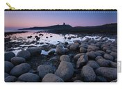 England, Northumberland, Embleton Bay. Carry-all Pouch