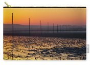 England, Northumberland, Pilgrims Causeway Carry-all Pouch