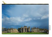 England, Northumberland, Seaton Delaval Hall Carry-all Pouch