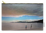English Bay Vancouver Carry-all Pouch