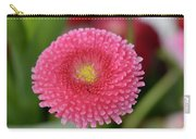 English Daisies Carry-all Pouch