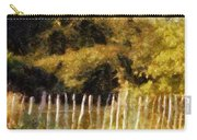 English Pastorale Carry-all Pouch