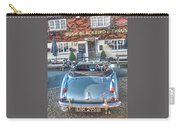 English Pub English Car Carry-all Pouch