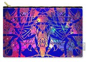 Enigma In Abstraction Carry-all Pouch