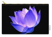 Enlightened Carry-all Pouch by Jacky Gerritsen