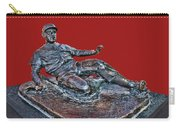 Enos Country Slaughter Statue - Busch Stadium Carry-all Pouch