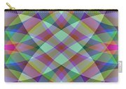 Entangled Curves One Carry-all Pouch