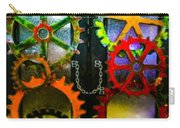 Enter Chained Melody  Carry-all Pouch