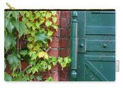 Enter Vine Door Carry-all Pouch