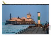 Entering Grand Haven Carry-all Pouch