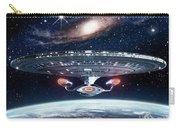 Enterprise Carry-all Pouch