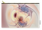 Entwined In Metaphysics Carry-all Pouch by Casey Kotas