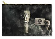 Nuclear Threat Carry-all Pouch